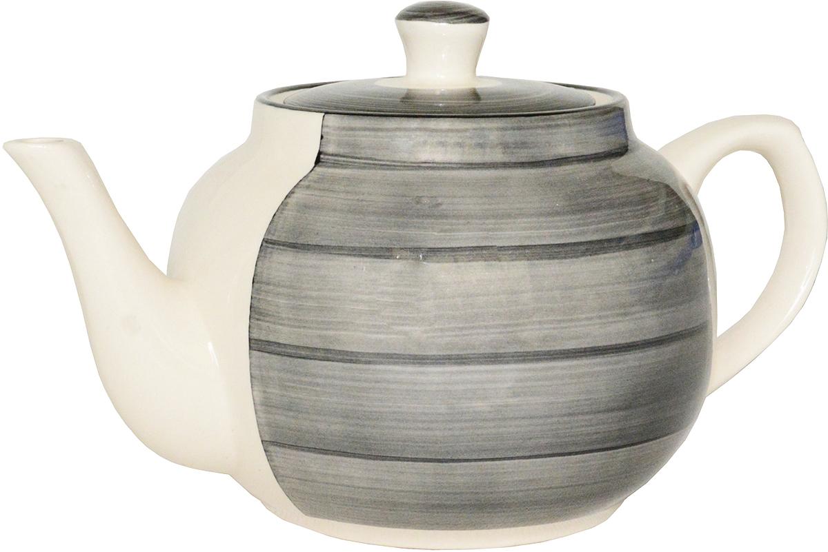 Чайник заварочный Elrington Аэрограф, 1,2 л. HJC-1207-T5HJC-1207-T5Аэрограф, чайник 1200мл, упаковка - цвет.бокс