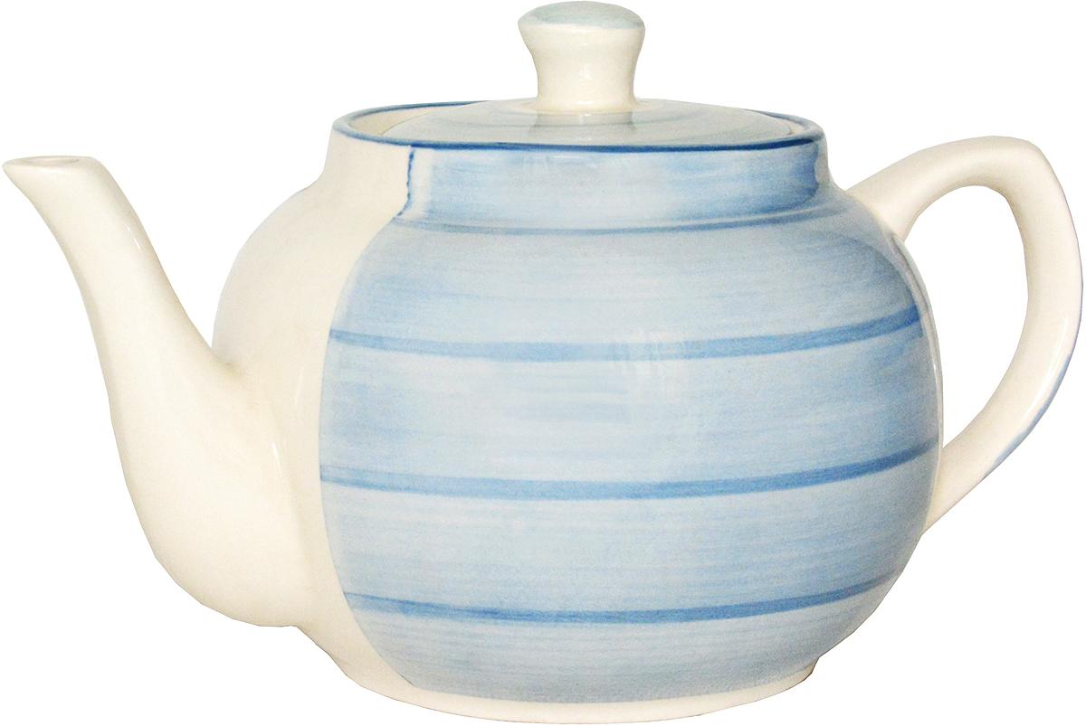 Чайник заварочный Elrington Аэрограф, 1,2 л. HJC-1207-T6HJC-1207-T6Заварочный чайник Elrington Аэрограф изготовлен из высококачественной керамики. Изделие прекрасно подходит для заваривания вкусного и ароматного чая, а также травяных настоев. Красочный дизайн сделает чайник настоящим украшением стола.