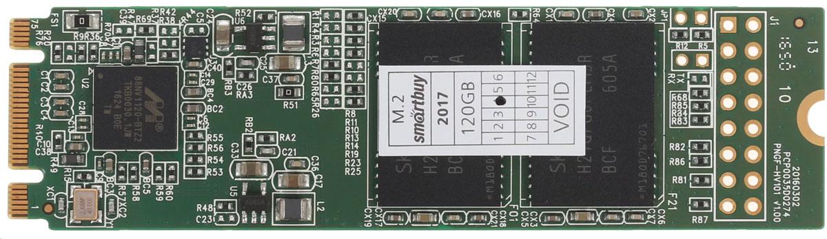izmeritelplus.ru SmartBuy NV11-2280M 120GB SSD-накопитель (SB120GB-NV112M-M2)