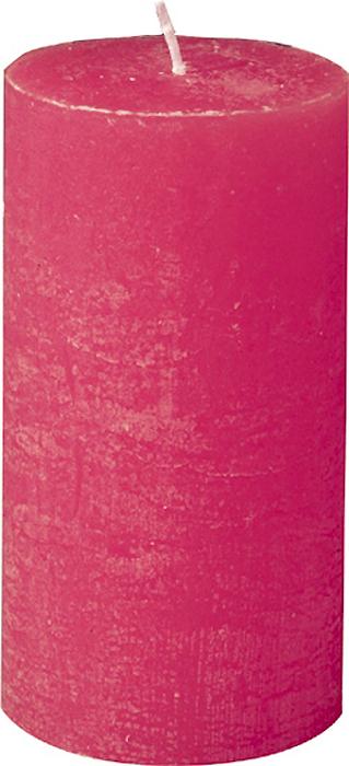 Свеча Duni, цвет: розовый, 15 см151196Декоративные свечи швейцарского бренда DUNI обладают свойствами долгого и ровного горения. Разнообразие цветов и расцветок декоративных свечей придаст изящество, изысканность или уют любому интерьеру по вашему желанию.