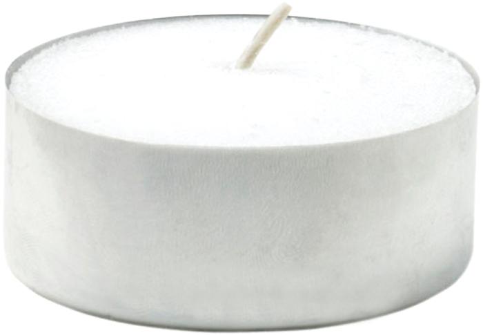 Набор чайных свечей Duni, диаметр 6 см, 20 шт610Набор чайных свечей Duni состоит из 20 круглых свечей, изготовленных из парафина.Несколько особенностей этого набора чайных свечей:- выполнены из качественного парафина;- время горения 8 часов;- долгое и ровное горение без копчения.Такой набор украсит интерьер вашего дома или офиса и наполнит его атмосферу теплом и уютом.