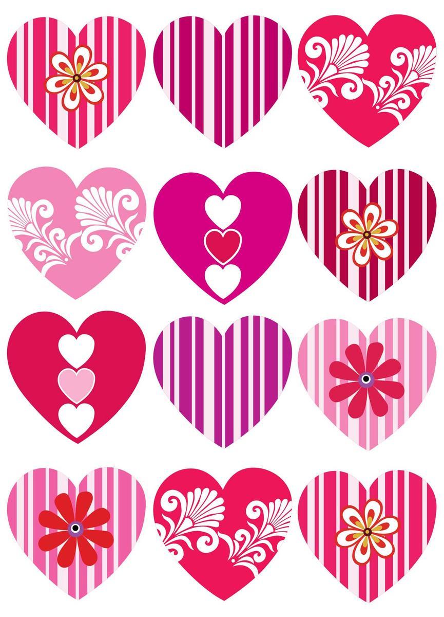 Пакет подарочный Eureka Узор из сердечек, 26 x 32,5 x 12,5 смEUL/150308Подарочный пакет Eureka Узор из сердечек, изготовленный из плотной бумаги, станет незаменимым дополнением к выбранному подарку.Дно изделия укреплено картоном, который позволяет сохранить форму пакета и исключает возможность деформации дна под тяжестью подарка.Пакет украшеноригинальным рисунком.Для удобной переноски имеются две текстильные ручки в виде шнурков.