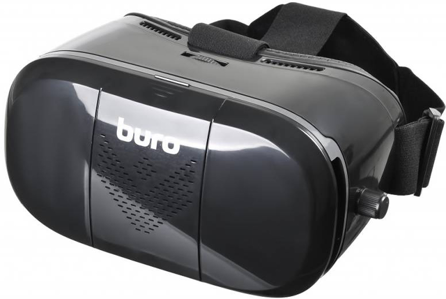 Buro VR-369, Black очки виртуальной реальности