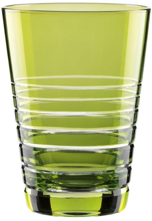Набор стаканов Nachtmann Sixties Rondo. Kiwi, 310 мл, 2 шт жидкость pohaipu pineapple kiwi candy 30мл 0мг