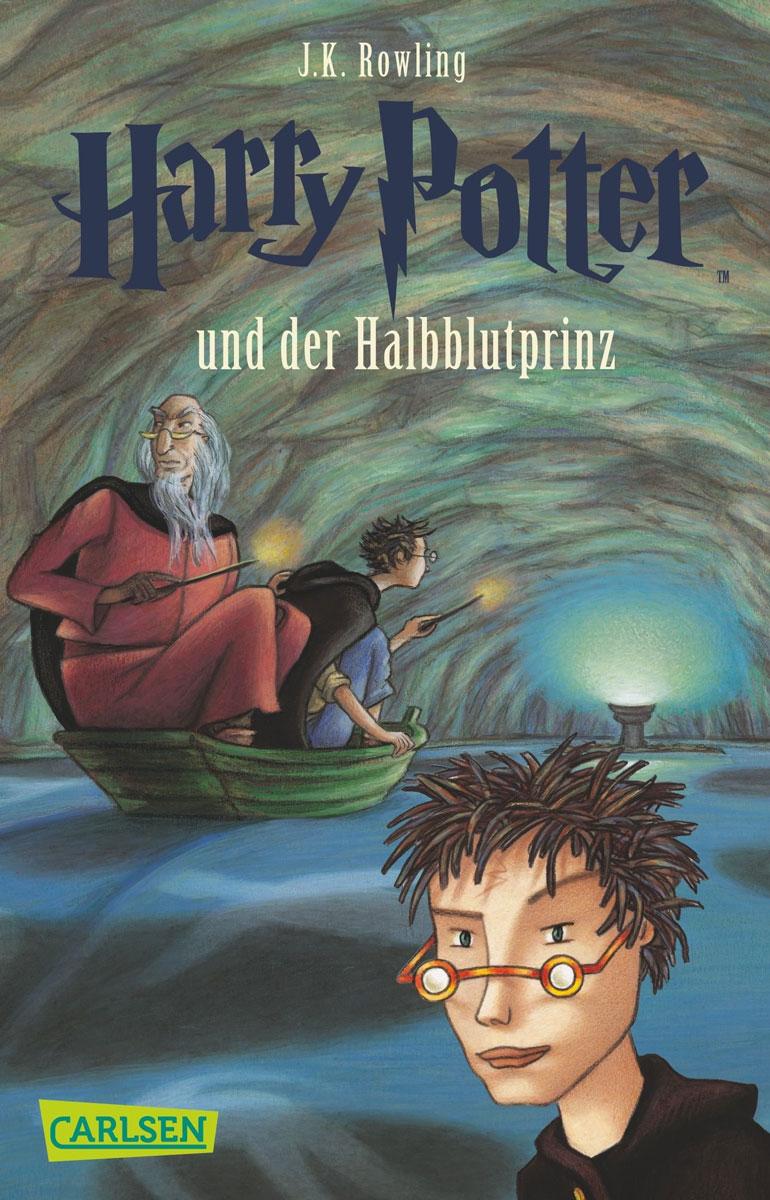 Harry Potter und der Halbblutprinz сапоги quelle der spur 1013540