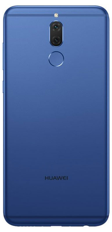 Huawei Nova 2i, Bright Blue (LTE/RNE-L21) Huawei