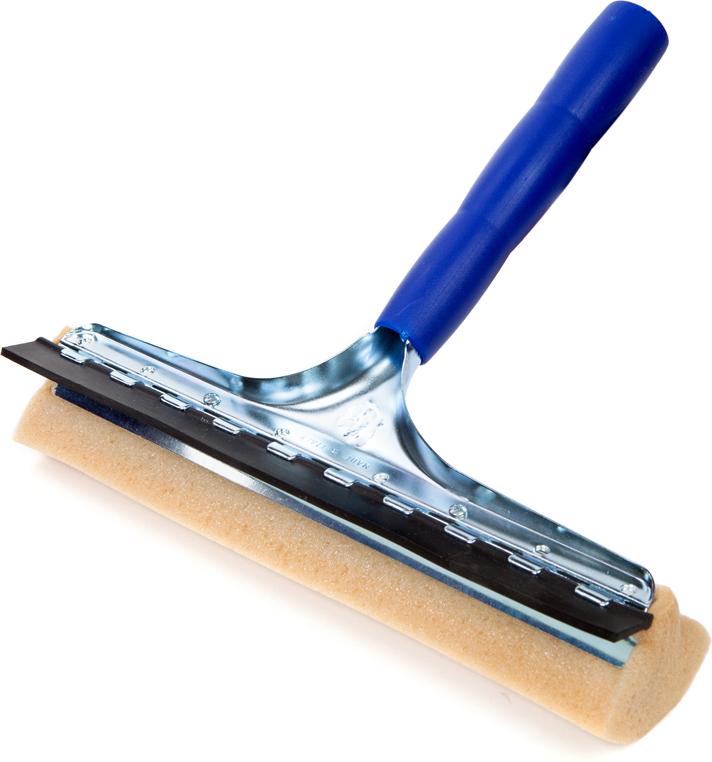 Стеклоочиститель Fratelli, цвет: синий, 20 см уборочный инвентарь