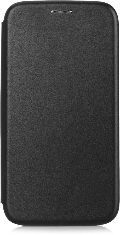 Vili Neo A0307-105942 чехол для Samsung Galaxy J2 (2018), BlackA0307-105942Материал верха выполнен из гладкой экокожи, внутри - алькантара, ложемент из термопластика, имеет все необходимые технические отверстия. Есть карман для хранения пластиковых карт. В корпус вшиты 4 магнита, которые удерживают чехол в закрытом состоянии. Трансформируется в удобную подставку для просмотра видео.