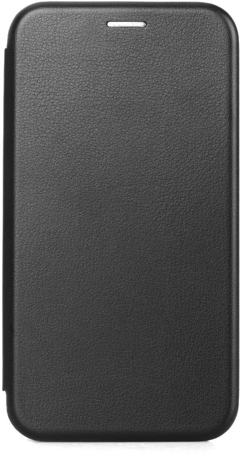 Vili Neo A0307-105944 чехол для Samsung Galaxy J7 Neo, BlackA0307-105944Материал верха выполнен из гладкой экокожи, внутри - алькантара, ложемент из термопластика, имеет все необходимые технические отверстия. Есть карман для хранения пластиковых карт. В корпус вшиты 4 магнита, которые удерживают чехол в закрытом состоянии. Трансформируется в удобную подставку для просмотра видео.