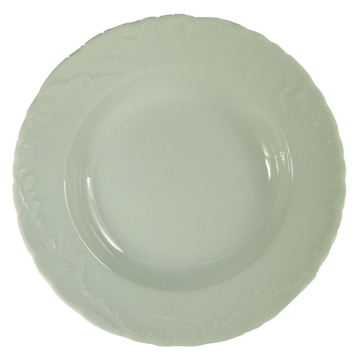 Фото - Тарелка глубокая Cmielow Rococo, диаметр 22,5 см тарелка десертная cmielow rococo диаметр 17 см