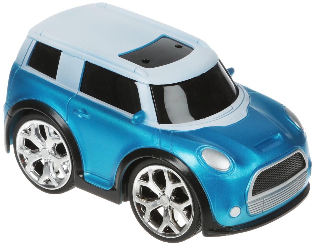 Taiko Zoom Машина на радиоуправлении цвет синий удлинитель zoom ecm 3