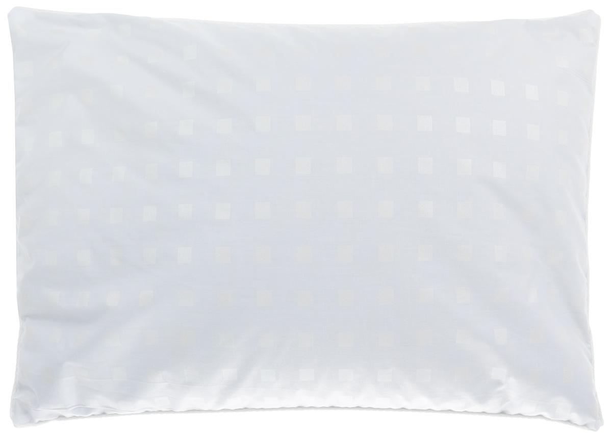 Подушка Bio-Texteles Сила природы, наполнитель: лузга гречихи, 40 х 60 см. SP293SP293