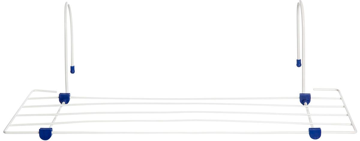 Сушилка для белья Violet Компакт, на батарею, цвет: белый, 2,7 м