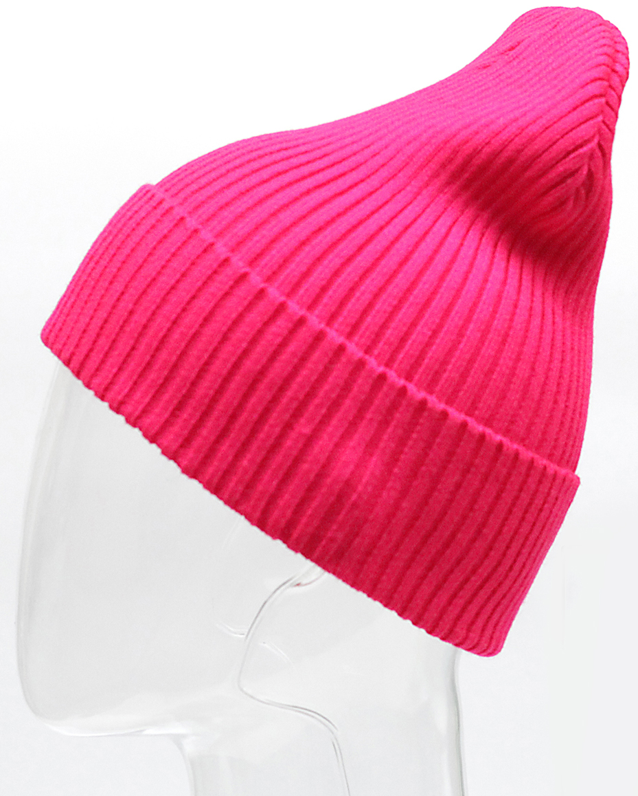 Шапка для девочки Elfrio, цвет: красный. RFH7139. Размер 55/56 шапка young reporter для девочки цвет бежевый