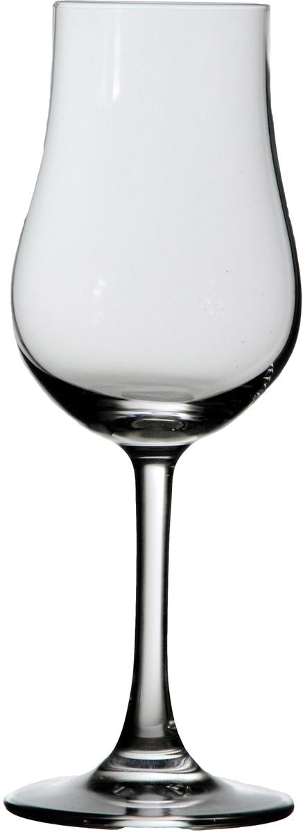 """Бокал Strotskis """"Silvio"""" станет прекрасным украшением вашего праздничного стола.  В наборе 2 хрустальных бокала для красного вина ручной работы.  Объем: 620 мл."""