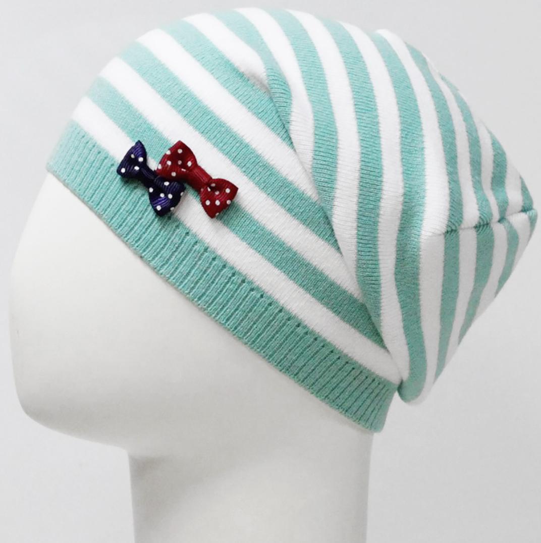 Шапка для девочки Marhatter, цвет: бирюзовый. MGH7573. Размер 50/52MGH7573Хлопковая шапка Marhatter для девочки. Яркое сочетание цветочных узоров поднимет настроение. Уважаемые клиенты!Размер, доступный для заказа, является обхватом головы.