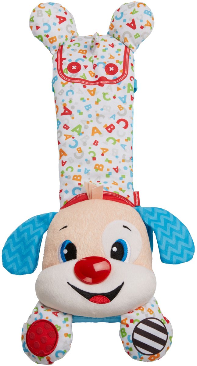 Fisher-Price Newborn Развивающая Щенок для кроватки