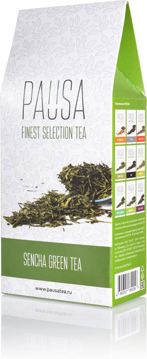 Pausa Сенча чай, 90 г