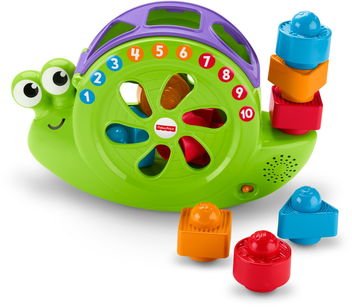 Fisher-Price Infant Toys Сортер Улитка theodore gilliland fisher investments on utilities