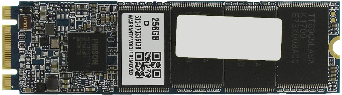 SmartBuy S11-2280T 256GB SSD-накопитель (SB256GB-S11T-M2)
