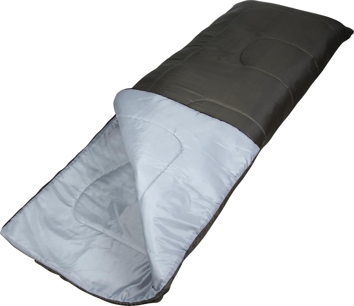 Мешок спальный Сплав СО2, правосторонняя молния, цвет: зеленый, 200 x 75 см4503850Сплав СО2 - классический простой спальный мешок.Молния разъёмная, двусторонняя.Спальный мешок можно полностью расстегнуть и использовать в качестве одеяла.Возможность состегнуть спальники.Внимание! Длительное хранение в сжатом виде не рекомендуется. Упаковку в компрессионный мешок следует производить произвольно сминая спальный мешок, а не аккуратно скатывая, так как при этом минимально деформируется утеплитель.Температура использования:Комфорт: +20… +10° С.Экстрим: +5° С.Габариты и вес:Размеры: 200 х 75 см (допуск +/- 2см).Размеры в упакованном виде: диаметр 20 х 36 см.Вес: 0,85 кг.Материалы:Внешняя ткань: Polyester Taffeta 190T.Внутренняя ткань: Polyester Taffeta 190T.Утеплитель: Hollow Fiber.Плотность утеплителя: 150 г/м2.