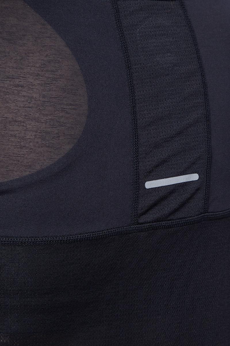 Женская футболка Asics Crop Top выполнена из высококачественного материала. Модель с короткими рукавами и круглым вырезом горловины отлично подойдет для занятий спорта.