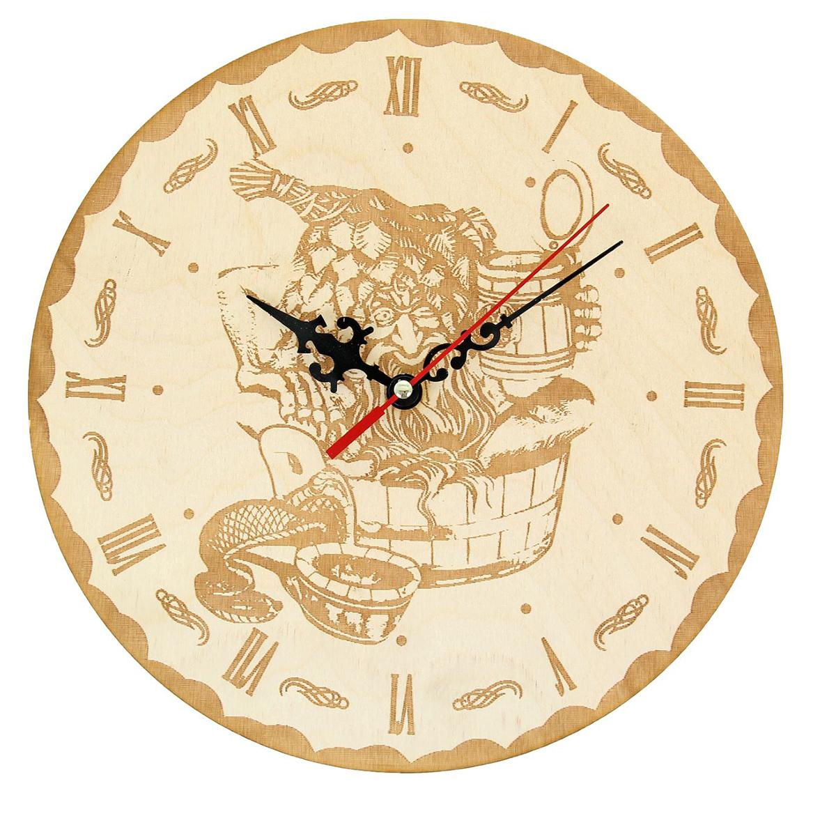 Часы настенные банные Дедка в баньке!, диаметр 25 см1124026— сувенир в полном смысле этого слова. И главная его задача — хранить воспоминание о месте, где вы побывали, или о том человеке, который подарил данный предмет. Преподнесите эту вещь своему другу, и она станет достойным украшением его дома. Каждому хозяину периодически приходит мысль обновить свою квартиру, сделать ремонт, перестановку или кардинально поменять внешний вид каждой комнаты. — привлекательная деталь, которая поможет воплотить вашу интерьерную идею, создать неповторимую атмосферу в вашем доме. Окружите себя приятными мелочами, пусть они радуют глаз и дарят гармонию.Часы банные Дедка в баньке!, O25 см 1124026