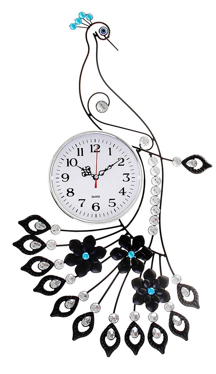 Часы настенные Quartz