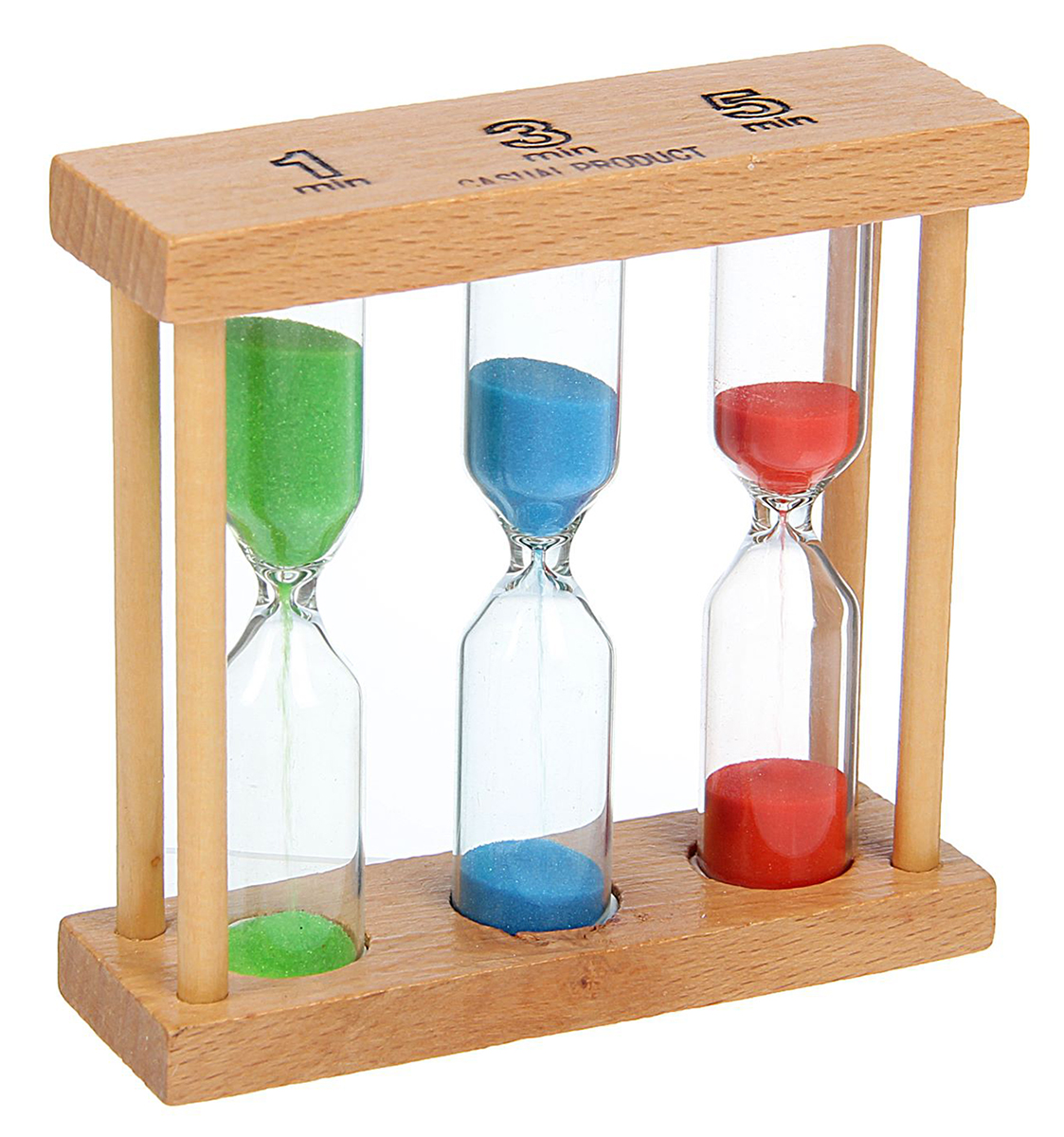 Песочные часы, 1/3/5 минут, 9 х 8,5 х 3 см1446284Каждому хозяину периодически приходит мысль обновить свою квартиру, сделать ремонт, перестановку или кардинально поменять внешний вид каждой комнаты. — привлекательная деталь, которая поможет воплотить вашу интерьерную идею, создать неповторимую атмосферу в вашем доме. Окружите себя приятными мелочами, пусть они радуют глаз и дарят гармонию.Часы песочные основание прямоуг1,3,5 минут, 9х8,5х3 см 1446284