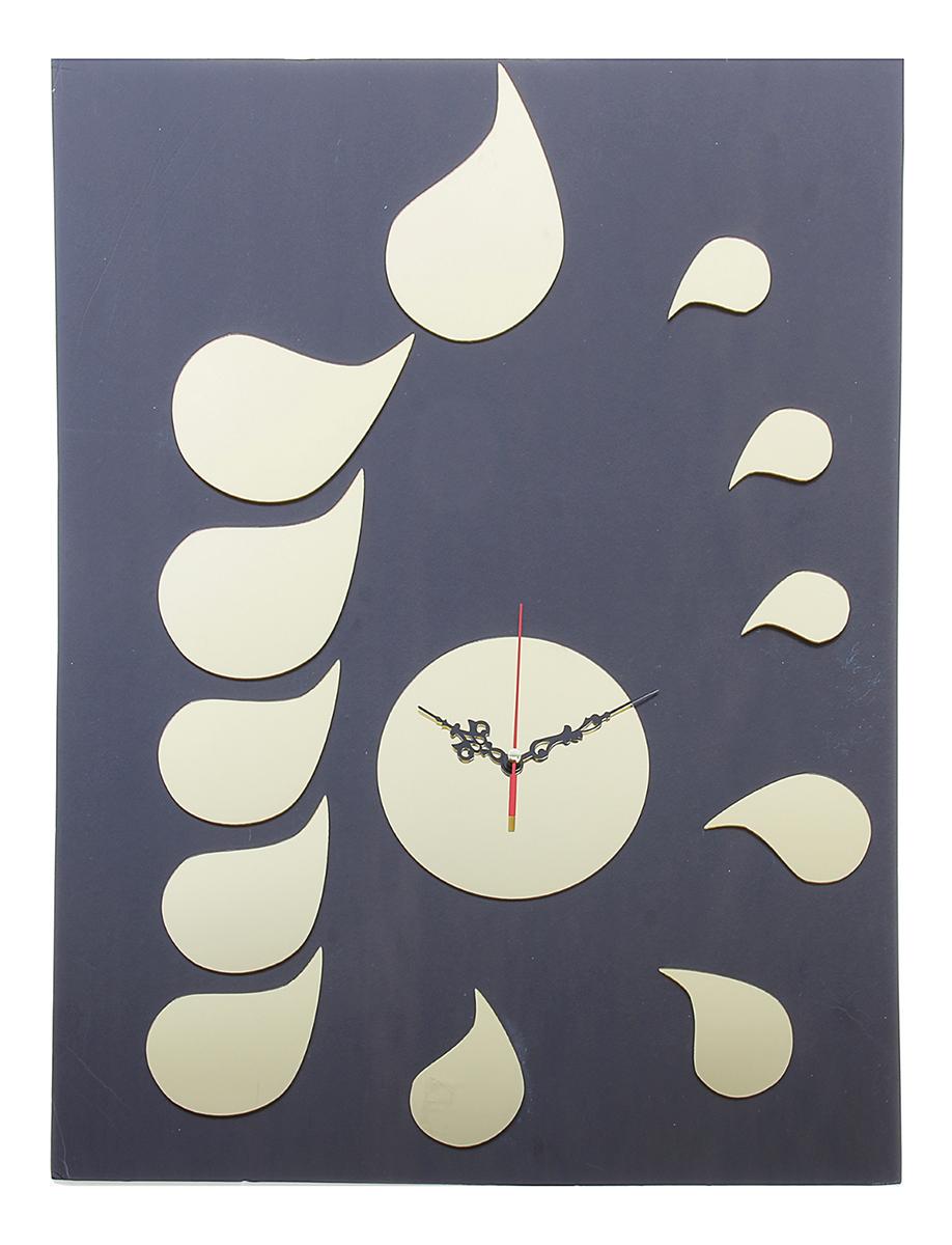 Часы-наклейка настенные DIY Роса, 60 х 45 см155440Часы-наклейки продолжают завоевывать популярность по всему миру. Ихиспользуют вместо картин, постеров или рамок для фото. Такой элемент декоравпишется в любой интерьер и преобразит комнату за считанные минуты.Преимущества При желании размеры изделия можно изменить в большую или меньшуюсторону. Все элементы легко наклеиваются и снимаются. Подходят для любых ровных поверхностей (стен, потолков, кафеля, стекла,мебели). Характеристики Механизм работает от одной батарейки АА (не входит в комплект). Легкая основа для цифр надежно крепится. Размеры стрелок Секундная: 12,3 см. Минутная: 9,1 см. Часовая: 6,5 см. Создавайте часы в собственном стиле, проявляйте изобретательность икреативность. Не обязательно располагать числа по кругу — придайтеаксессуару необычную форму, поменяйте диаметр циферблата, используйте невсе элементы. Комплектующие легко клеятся на стену и без труда снимаются,поэтому смело воплощайте идеи в жизнь! У вас всегда будет возможностьотсоединить детали и сделать все заново.