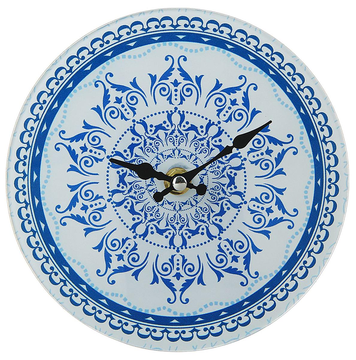 Часы настенные Есения. Морозный узор, с подставкой, диаметр 17 см хочу продать свою квартиру которая менее 3х лет и другую какие налоги надо заплатить