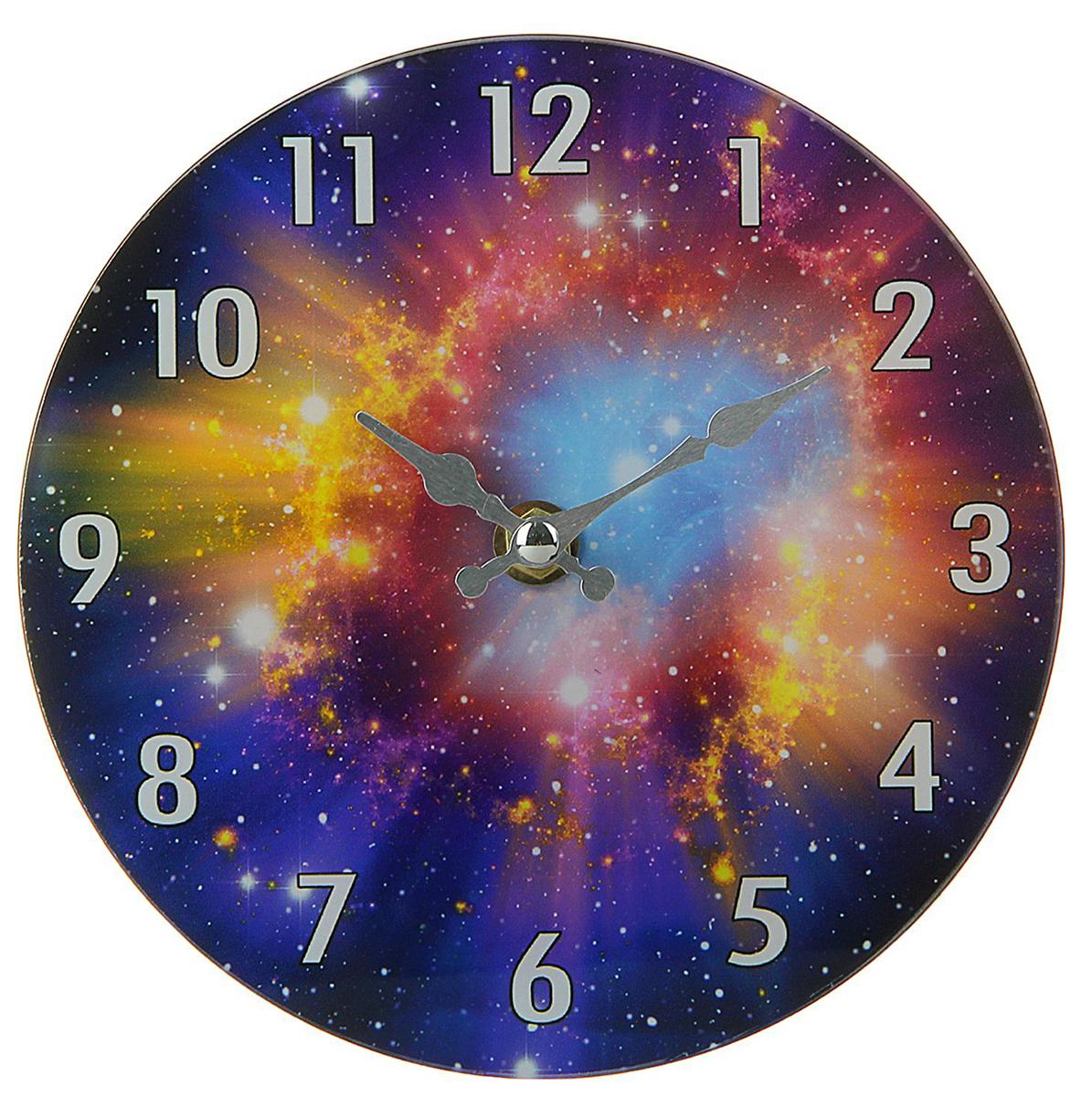 Часы настенные Есения. Вселенная, с подставкой, диаметр 17 см хочу продать свою квартиру которая менее 3х лет и другую какие налоги надо заплатить