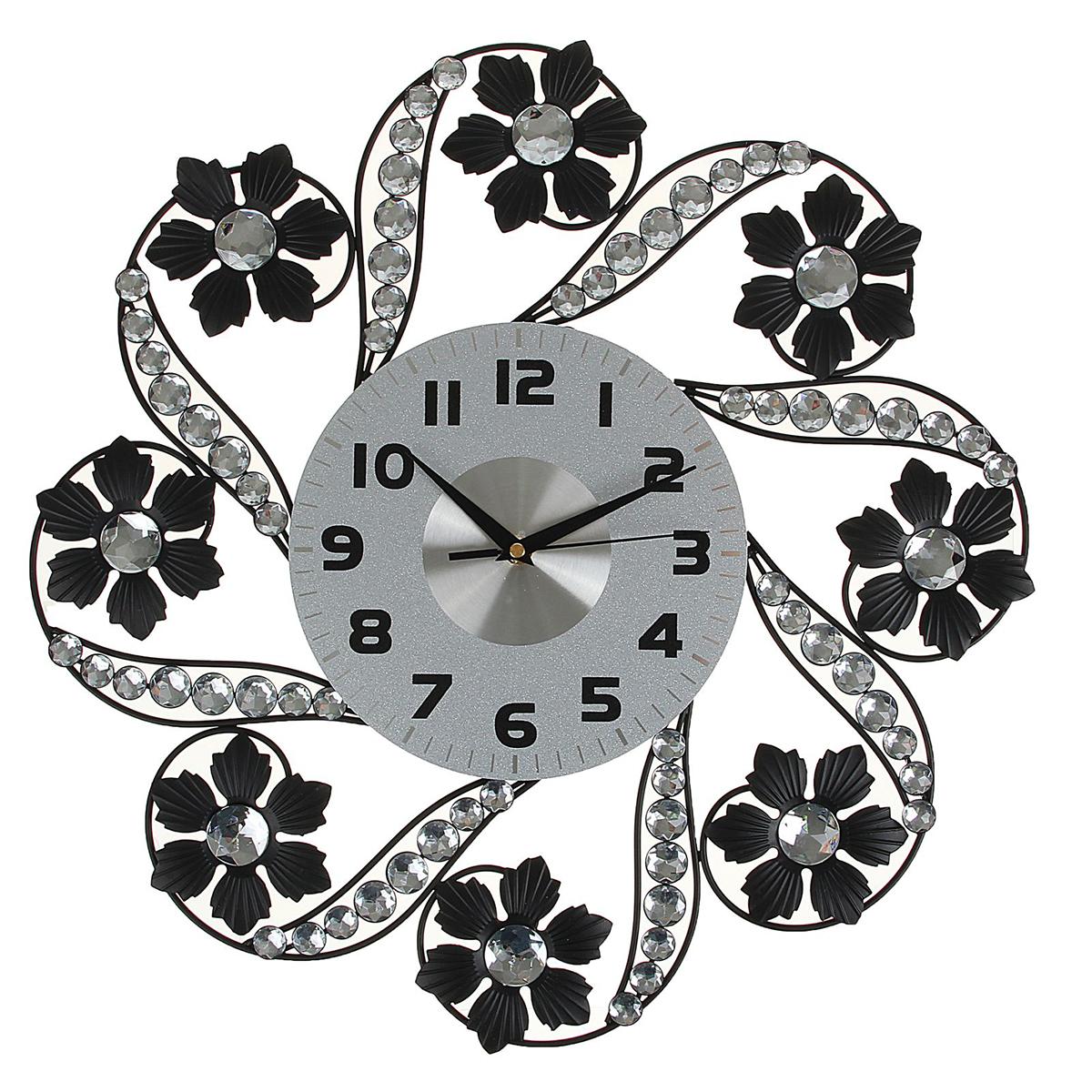 Часы настенные Ажур, диаметр 48 см хочу продать свою квартиру которая менее 3х лет и другую какие налоги надо заплатить