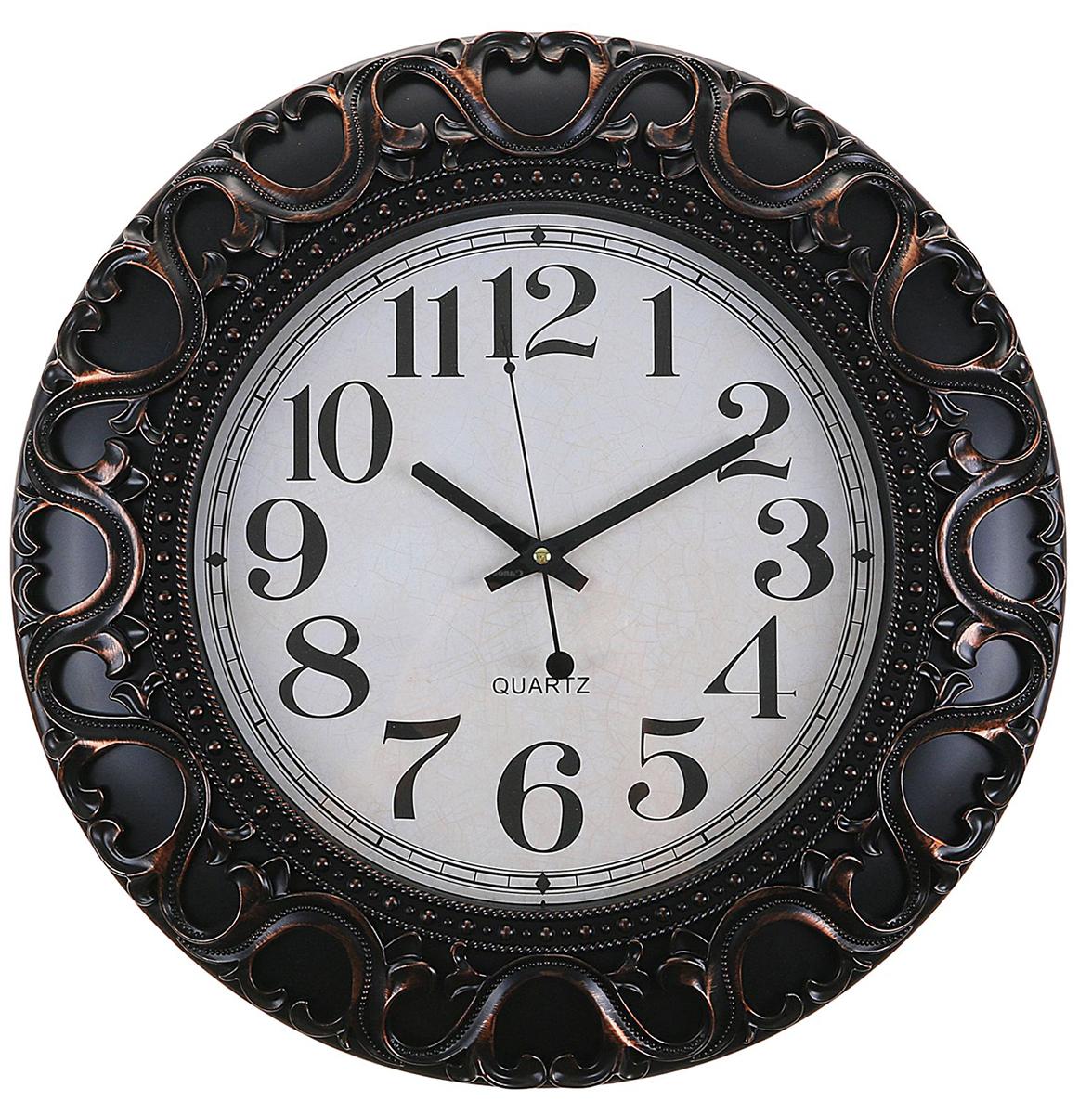 Часы настенные Жанна. Darkness, диаметр 45 см хочу продать свою квартиру которая менее 3х лет и другую какие налоги надо заплатить