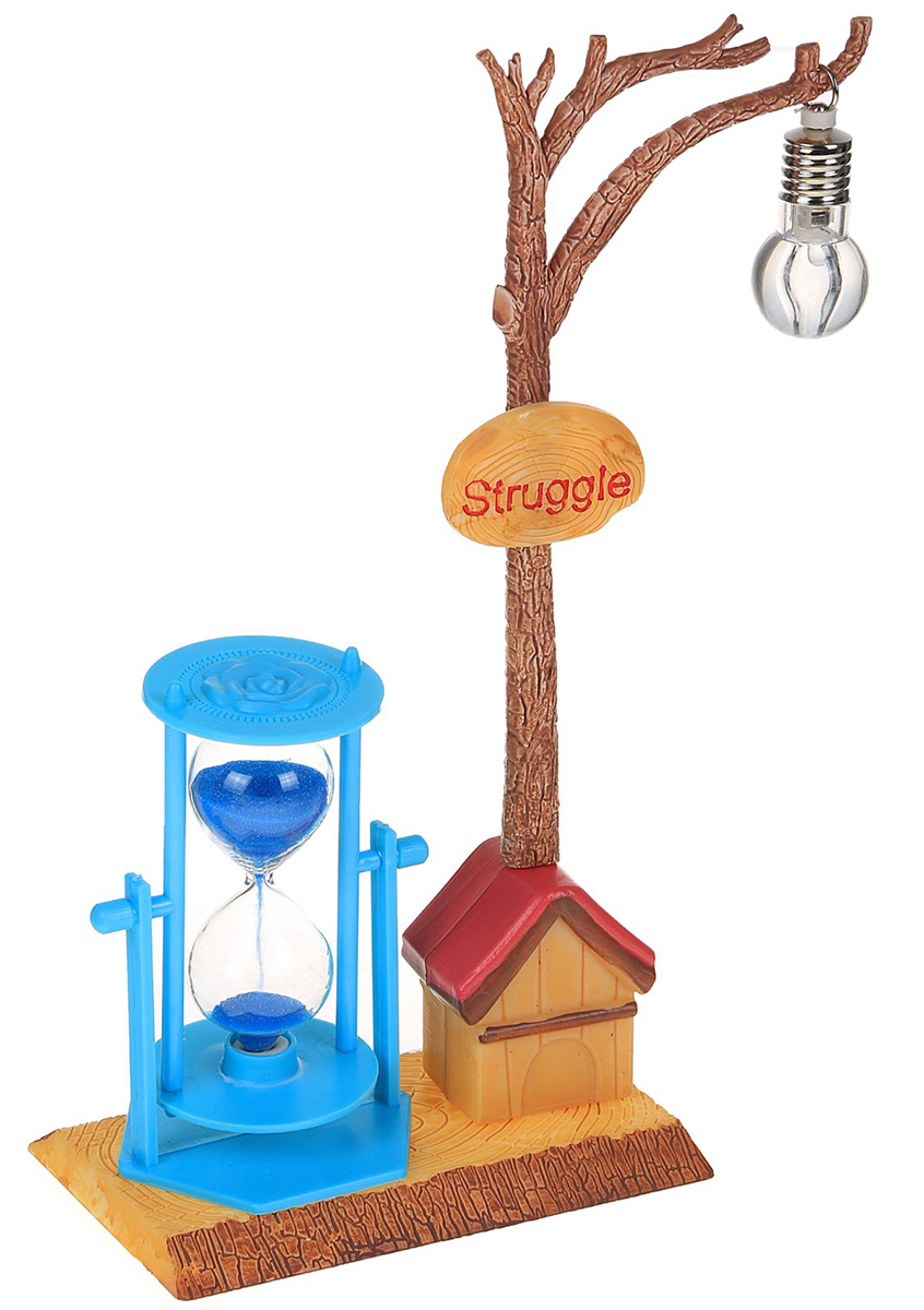 Песочные часы Цветы. Дерево с фонариком, цвет: голубой, 13 х 9 х 27 см хочу продать свою квартиру которая менее 3х лет и другую какие налоги надо заплатить