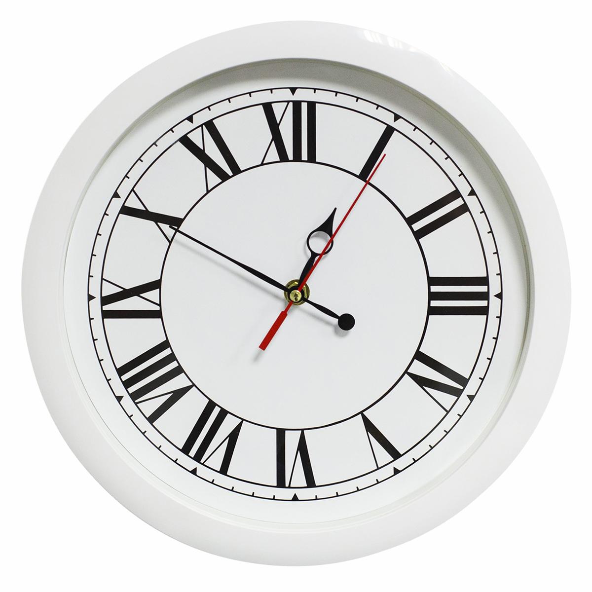 Часы настенные Классика. 2436371 счетчики тепла в квартиру