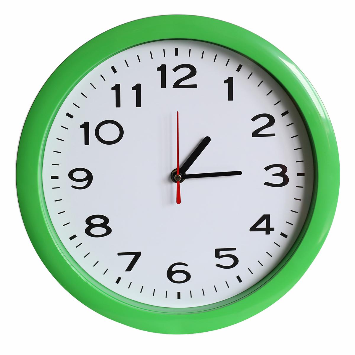 Часы настенные Соломон Классика, цвет: зеленый2436373Каждому хозяину периодически приходит мысль обновить свою квартиру, сделать ремонт, перестановку или кардинально поменять внешний вид каждой комнаты. — привлекательная деталь, которая поможет воплотить вашу интерьерную идею, создать неповторимую атмосферу в вашем доме. Окружите себя приятными мелочами, пусть они радуют глаз и дарят гармонию.Настенные часы пластик Классика, зелёный обод 2436373