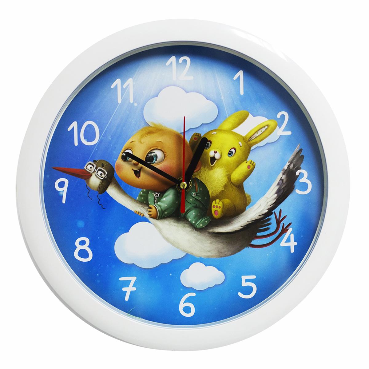 Часы настенные Соломон Приключение