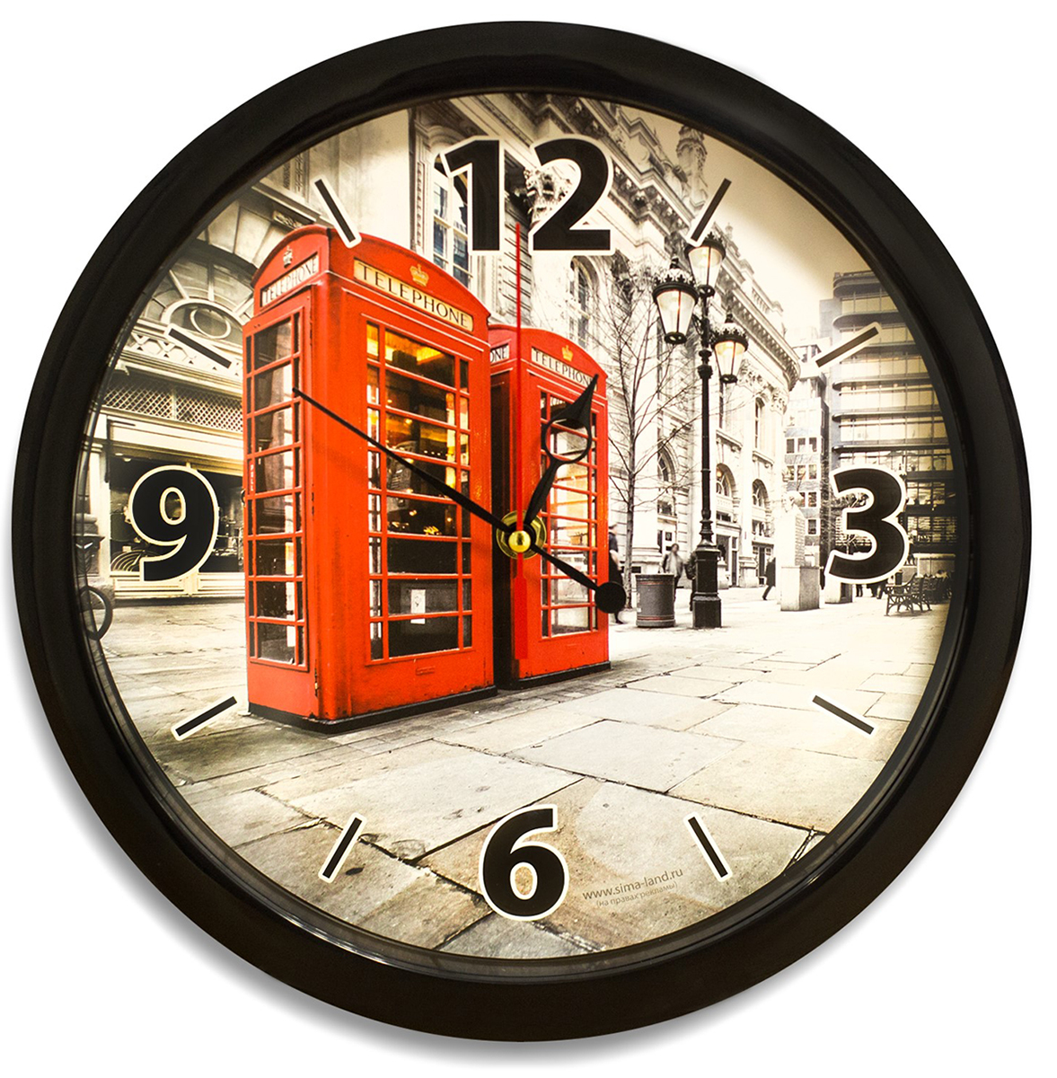 Часы настенные Соломон Телефонные будки хочу продать свою квартиру которая менее 3х лет и другую какие налоги надо заплатить