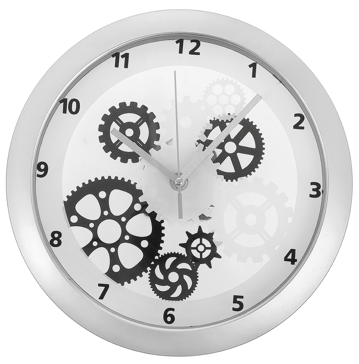 Часы настенные Шестеренки, диаметр 26 см хочу продать свою квартиру которая менее 3х лет и другую какие налоги надо заплатить