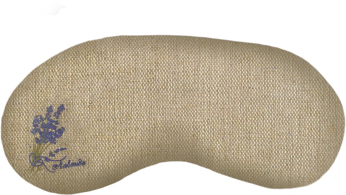 "Маска для сна Bio-Textiles ""Медитация"", с лавандой, 20 х 10 см"