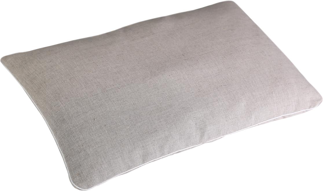 Подушка Bio-Textiles Сила природы, наполнитель: лузга гречихи, 40 х 60 см. SP493 world textiles a sourcebook