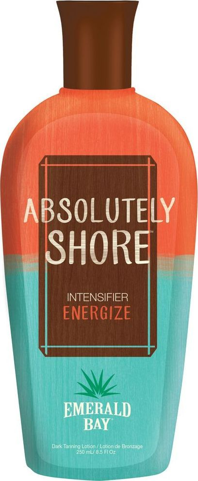 Emerald Bay Крем-усилитель для загара в солярии Absolutely Shore, 250 мл emerald bay для лица