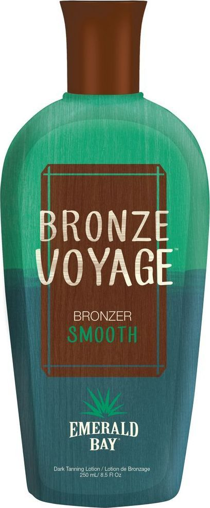 Emerald Bay Крем для загара в солярии Bronze Voyage, 250 мл emerald bay для лица