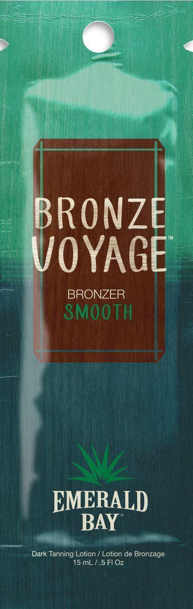 Emerald Bay Крем для загара в солярии Bronze Voyage, 15 мл