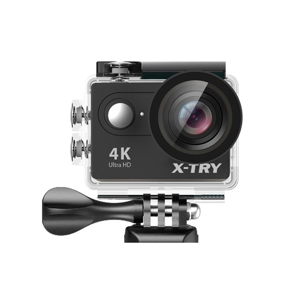 Zakazat.ru X-Try XTC160 UltraHD 4K WiFi цифровая экшн-камера