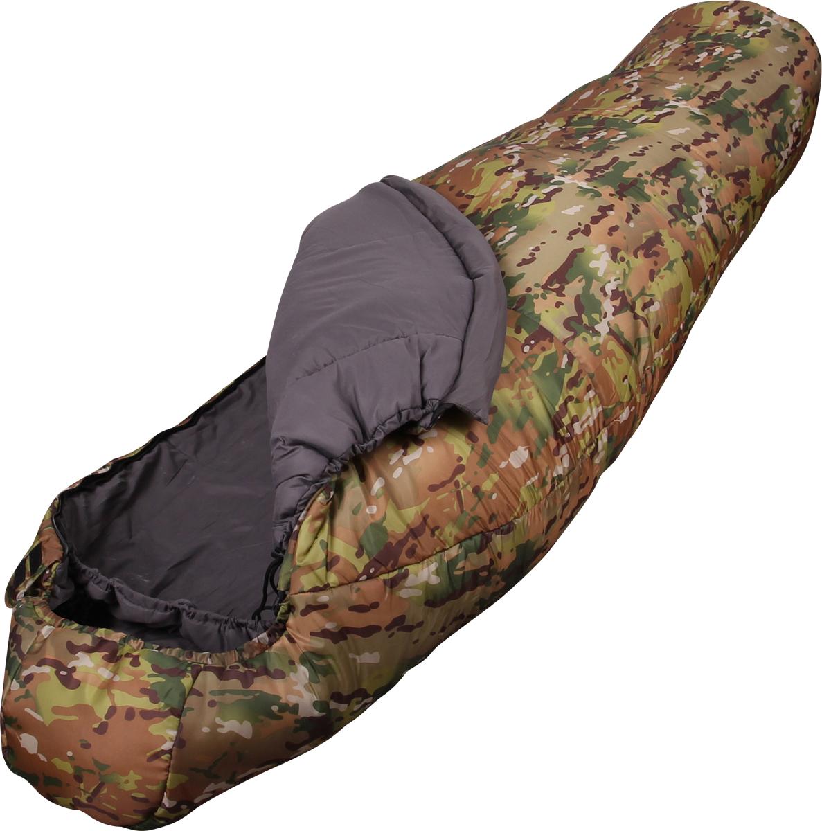 Мешок спальный Сплав Ranger 3, правосторонняя молния, цвет: бежевый, 210 x 80 x 55 см4507663Сплав Ranger 3 -компактный и легкий спальный мешок для походов, путешествий и кемпинга.Температура использования:Комфорт: +7… +3° С.Экстрим: -13° С.Габариты и вес:Размеры: 210 х 80 х 55 см.Размеры в упакованном виде: диаметр 23 х 40 см.Вес: 1,6 кг.Материалы:Внешняя ткань: Polyester Taffeta 190T.Внутренняя ткань: Polyester Ponge Silk Touch.Утеплитель: Shelter SoftПлотность утеплителя: 150 г/м2.
