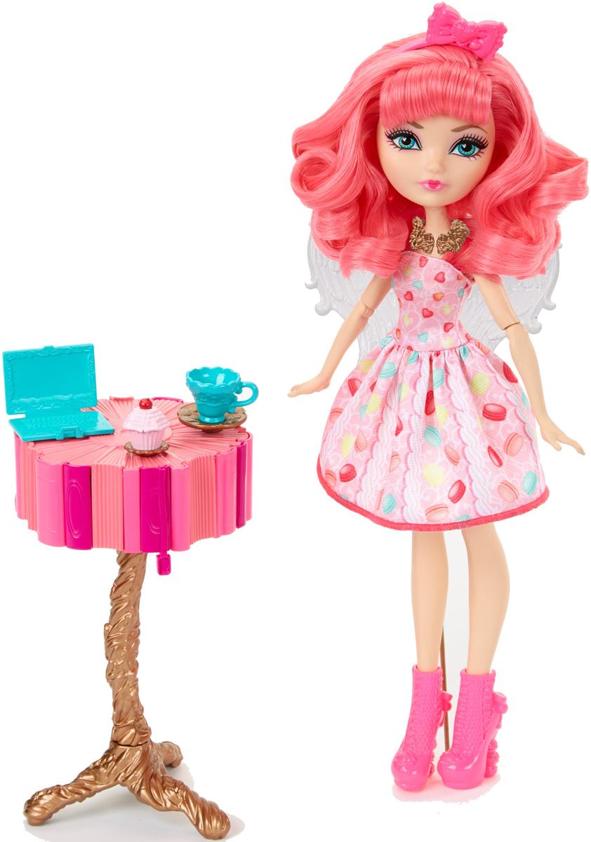 Ever After High Кукла Сладкоежки C. A. Cupid FPD63_FPD65 кукла ever after high дэринг чарминг 33 см