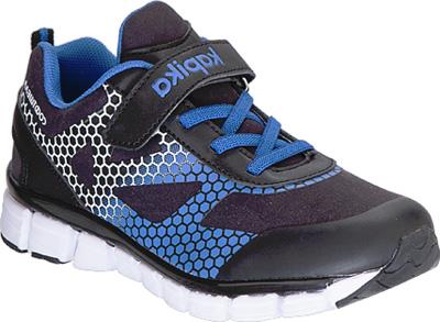 Кроссовки для мальчика Kapika, цвет: темно-синий . 73344с-2. Размер 3773344с-2