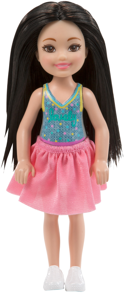 Barbie Мини-кукла Челси